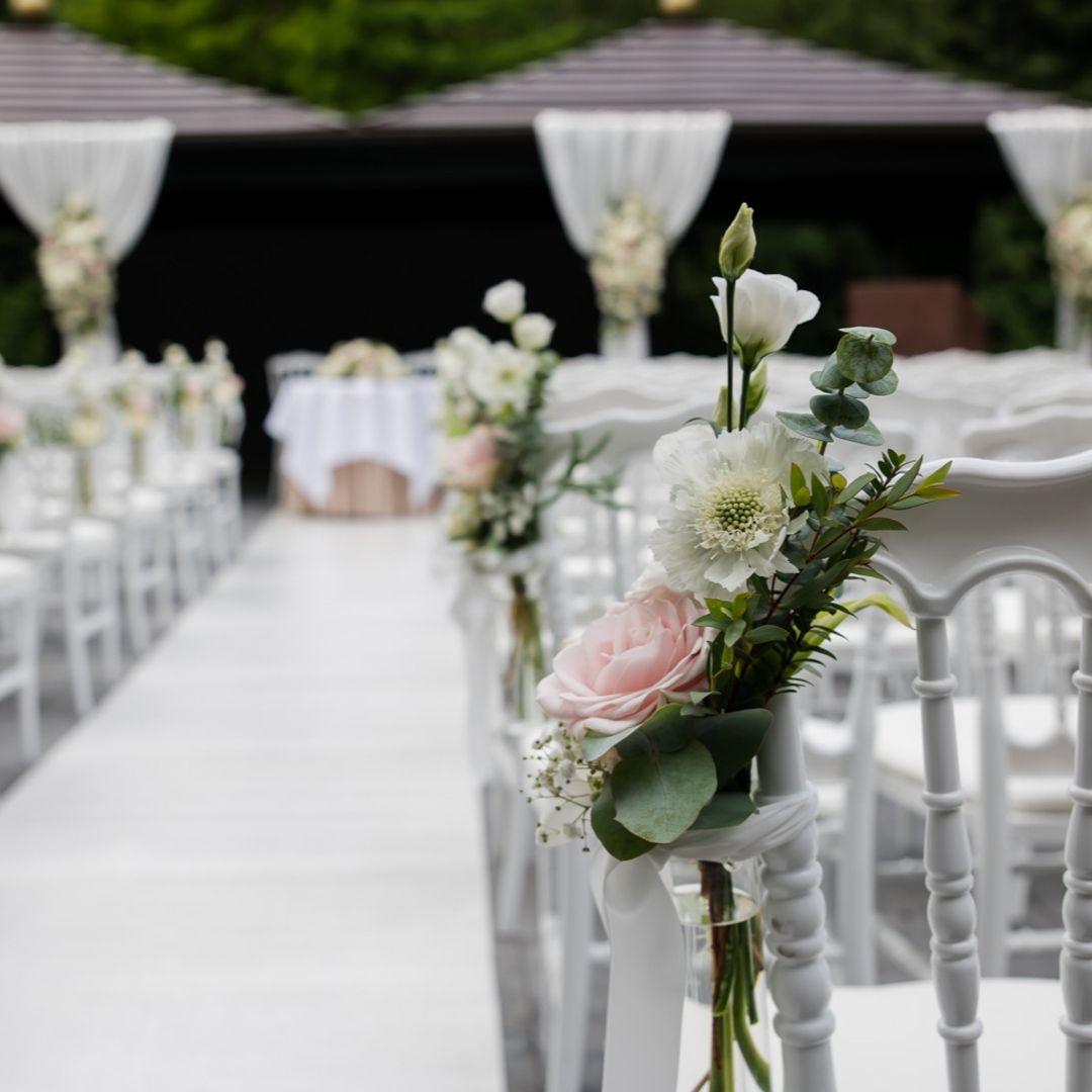 Bruiloft styling de bruidsbloemist