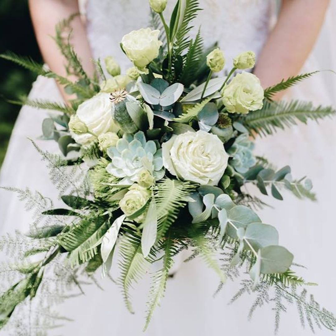 bruidsboeket de bruidsbloemist